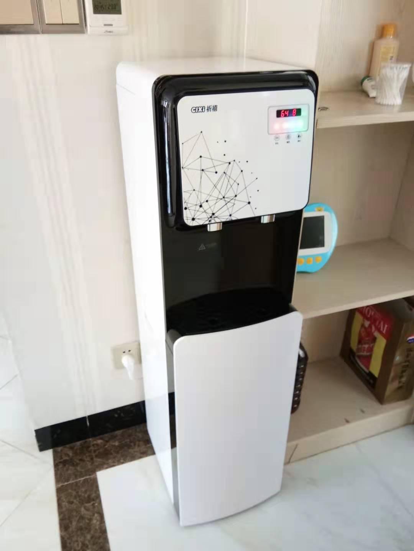 沁园净水机维修(净饮一体超滤机)-故障现象与维修详解
