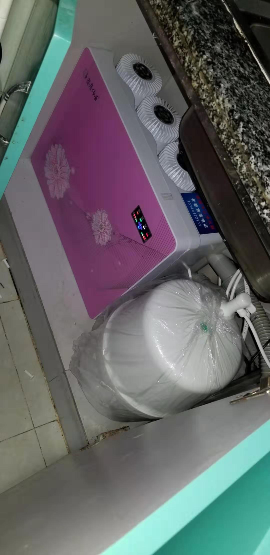 净水机二次安装(移机)的要点以及注意事项