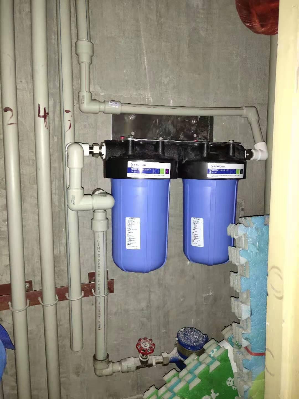 本地净水服务-渝北净水机安装维修换滤芯