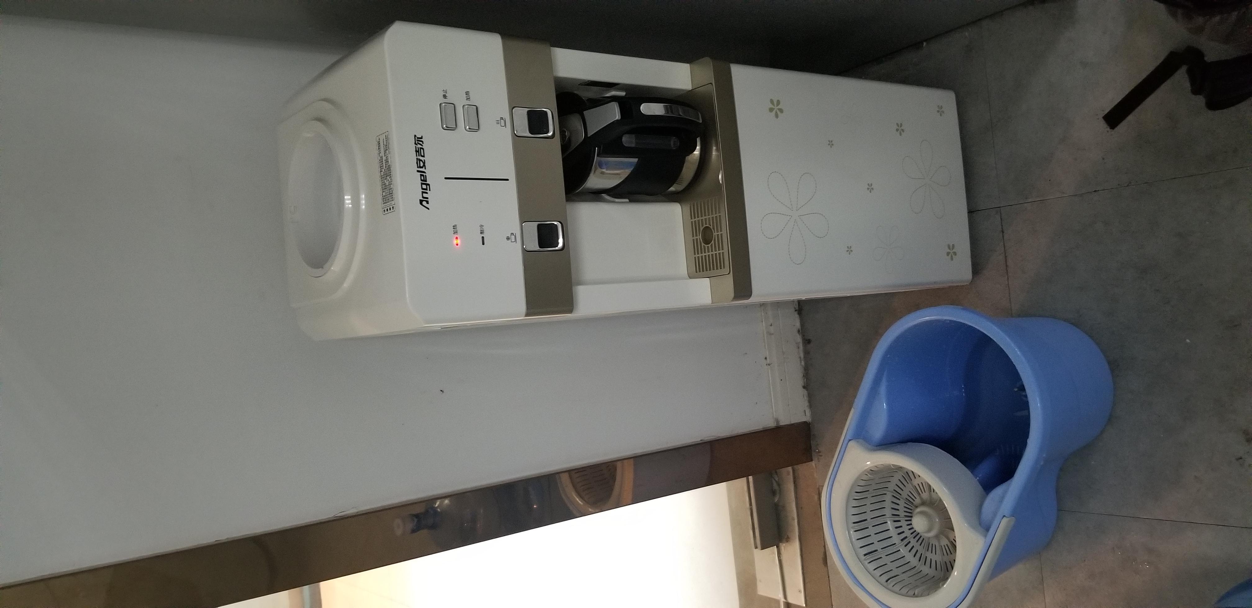 饮水机清洗消毒-安吉尔饮水机清洗