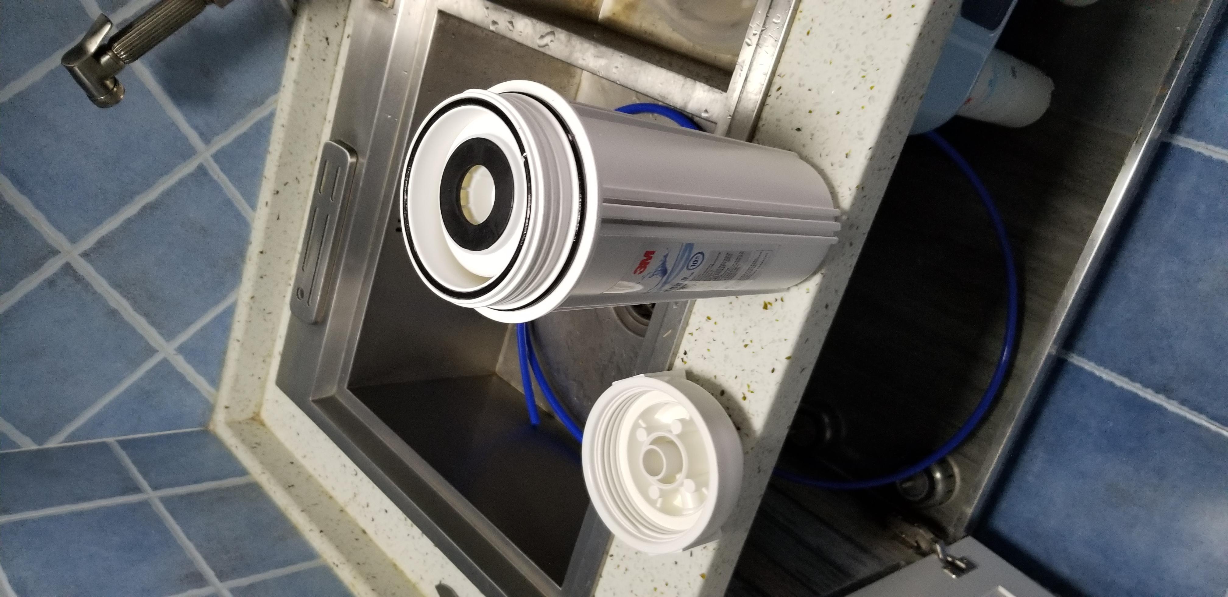 联合利华净水宝售后维修更换滤芯服务