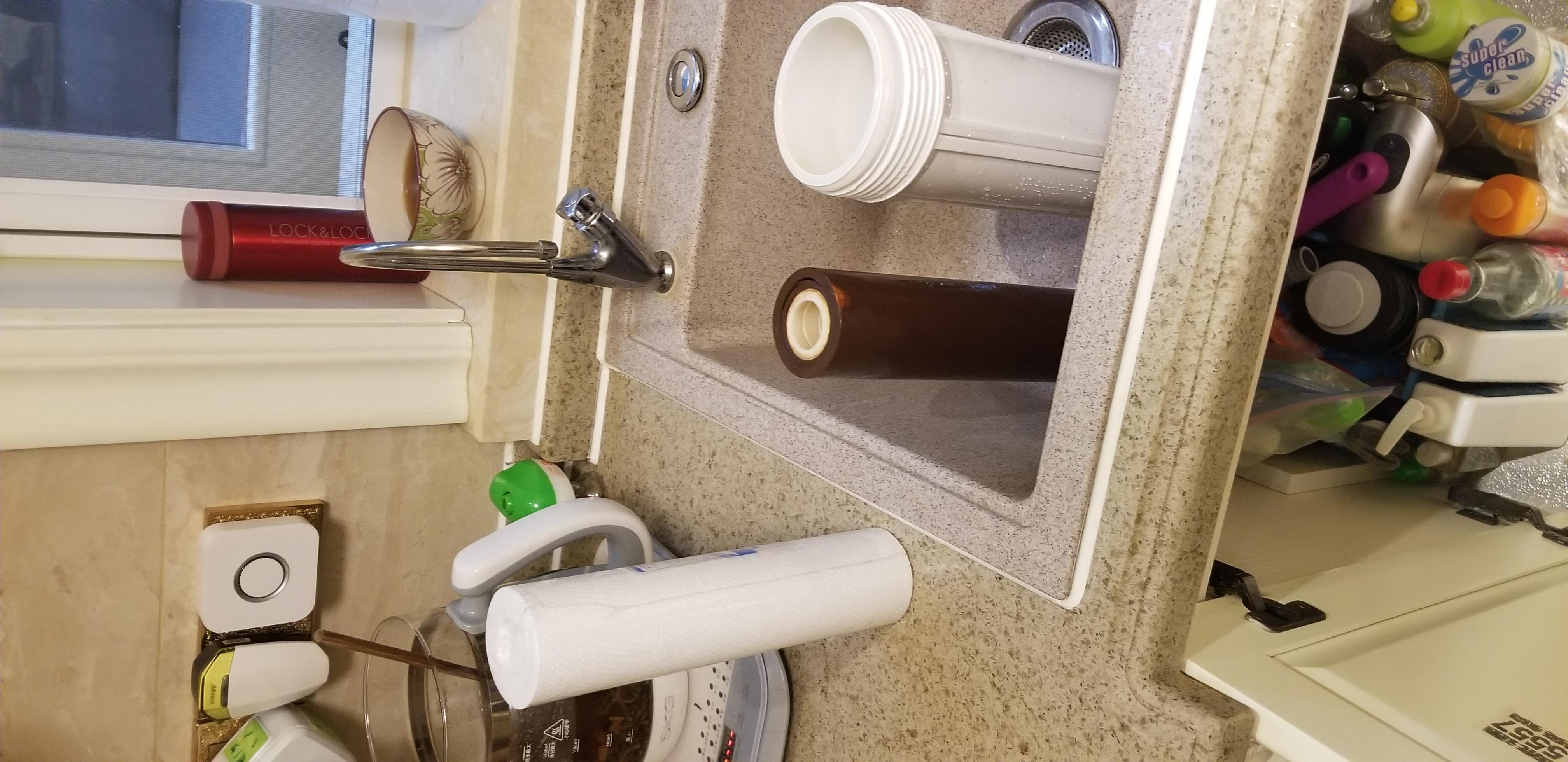 净水机制水慢-源之圆净水机维修售后更换滤芯服务  源之圆售后 第2张