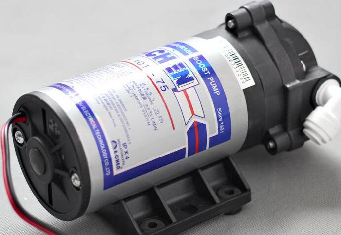 净水机维修之认识净水机配件|净水机配件图片  净水机维修 第3张