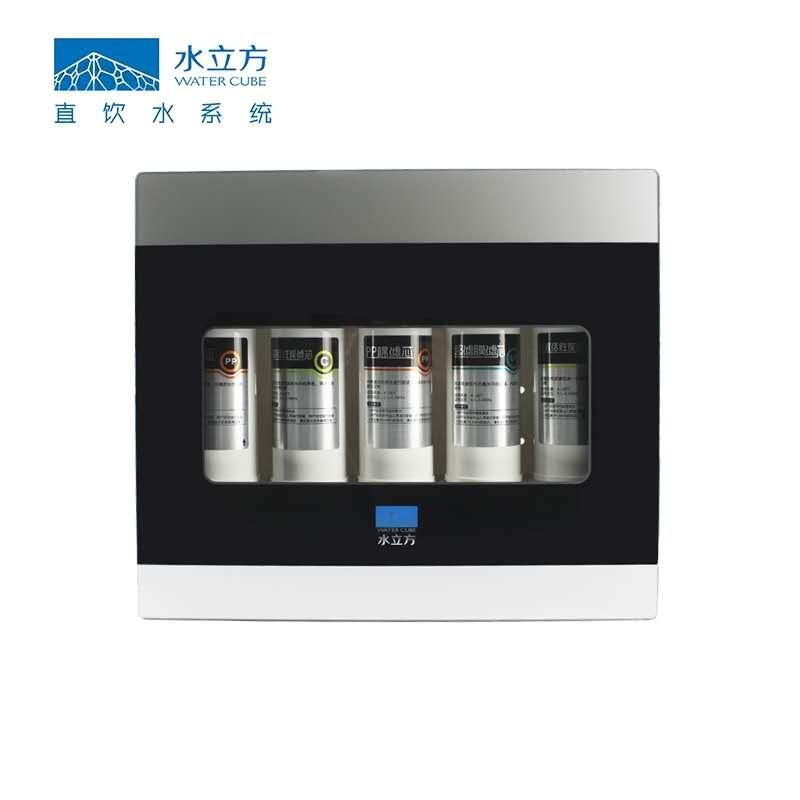 水立方净水器维修更换滤芯/江北区水立方客户售后纪实