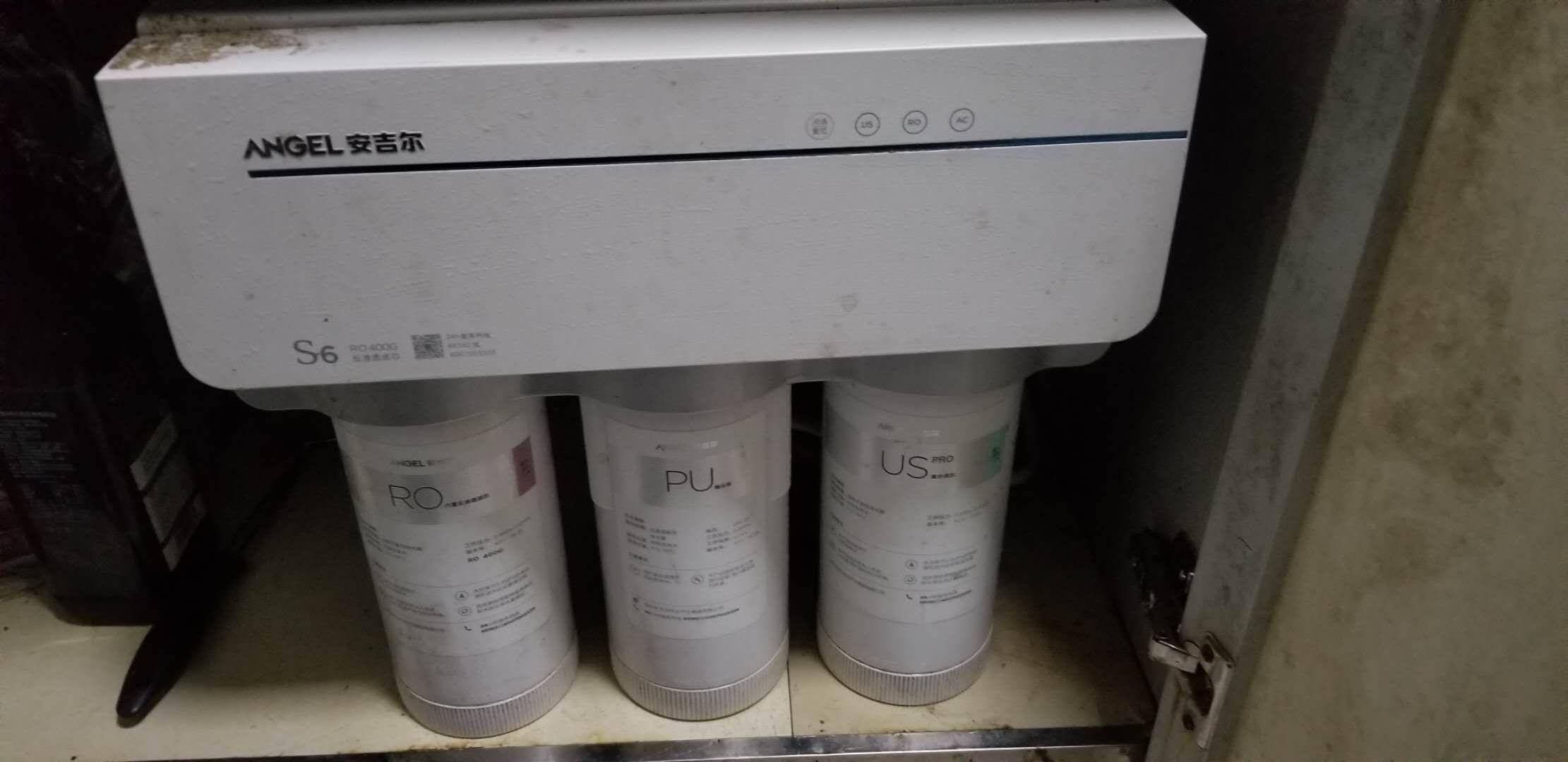 关于净水器你应该明白的一些事情/纯水机(ro反渗透)有害吗?
