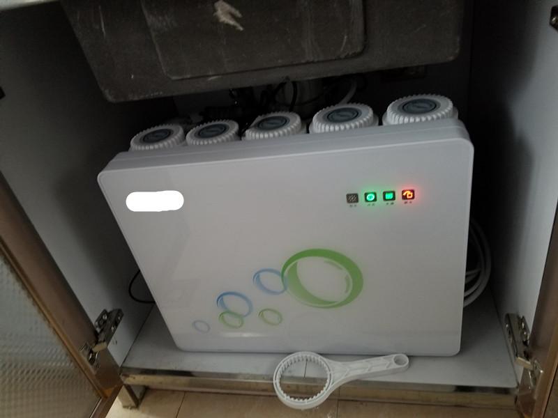 净水机安装维修-重庆心园净水设备有限公司客户告知书