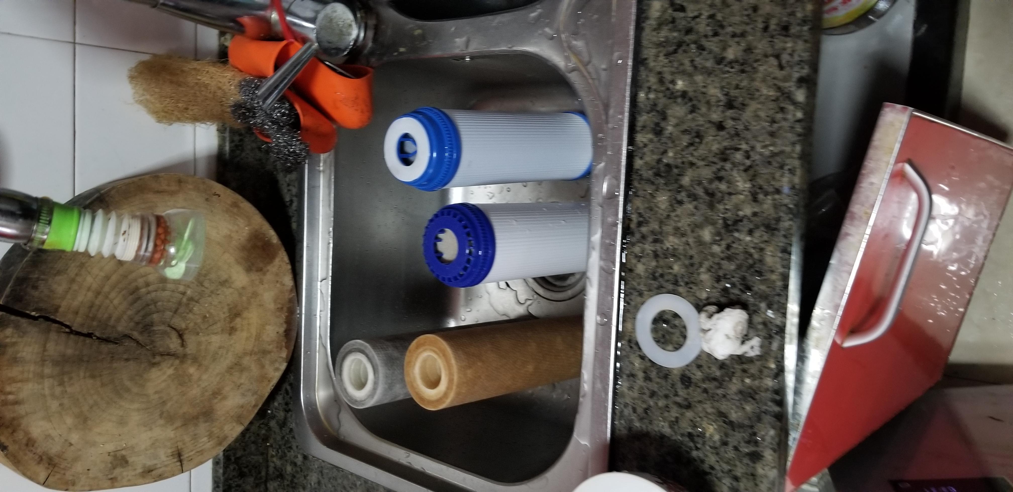 凯弗隆售后-重庆凯弗隆净水器售后服务一直在你身边